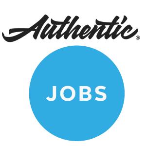 AuthenticJobs