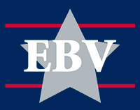 Entrepreneurship Bootcamp for Veterans (EBV) logo