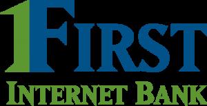First Internet Bank logo