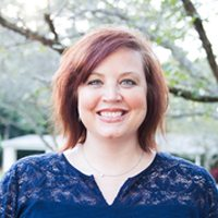 Kristi Porter headshot