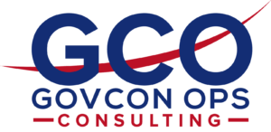 GovCon Ops Consulting logo
