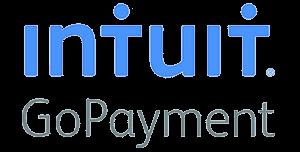 Intuit QuickBooks GoPayment logo