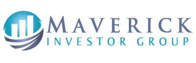 Maverick Investor Group logo
