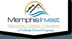 Memphis Invest logo