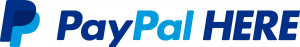 Paypal Here logo