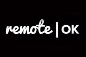 Remote Ok reviews