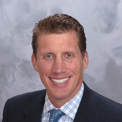 Scott Blaeser, Vice President and Business Development Officer with Crestmark Bank