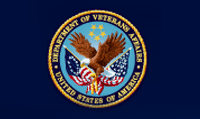 U.S. Department of Veterans Affairs logo