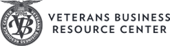 Veterans Business Resource Center logo