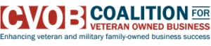 Coalition For Veteran Owned Business logo