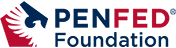 PenFed Foundation logo