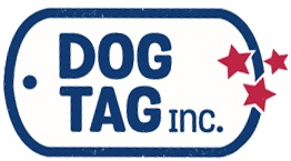 Dog Tag Inc. logo