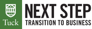 Next Step Transition logo