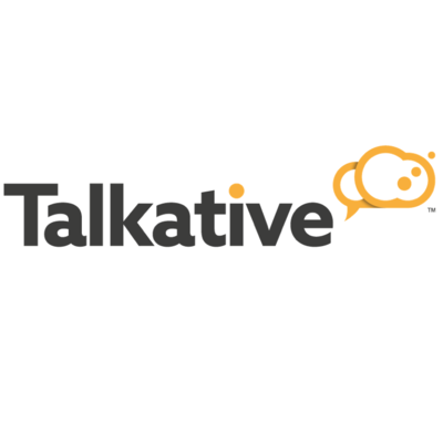 Talkative Reviews