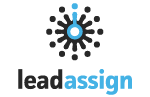 Lead Assign logo