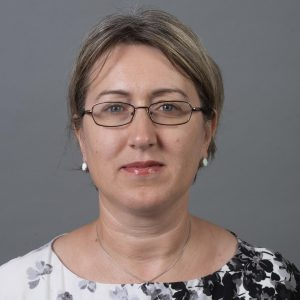 Mariya Ivanova headshot