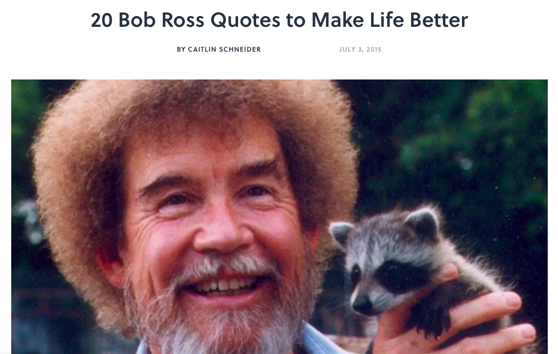 mental floss screenshot
