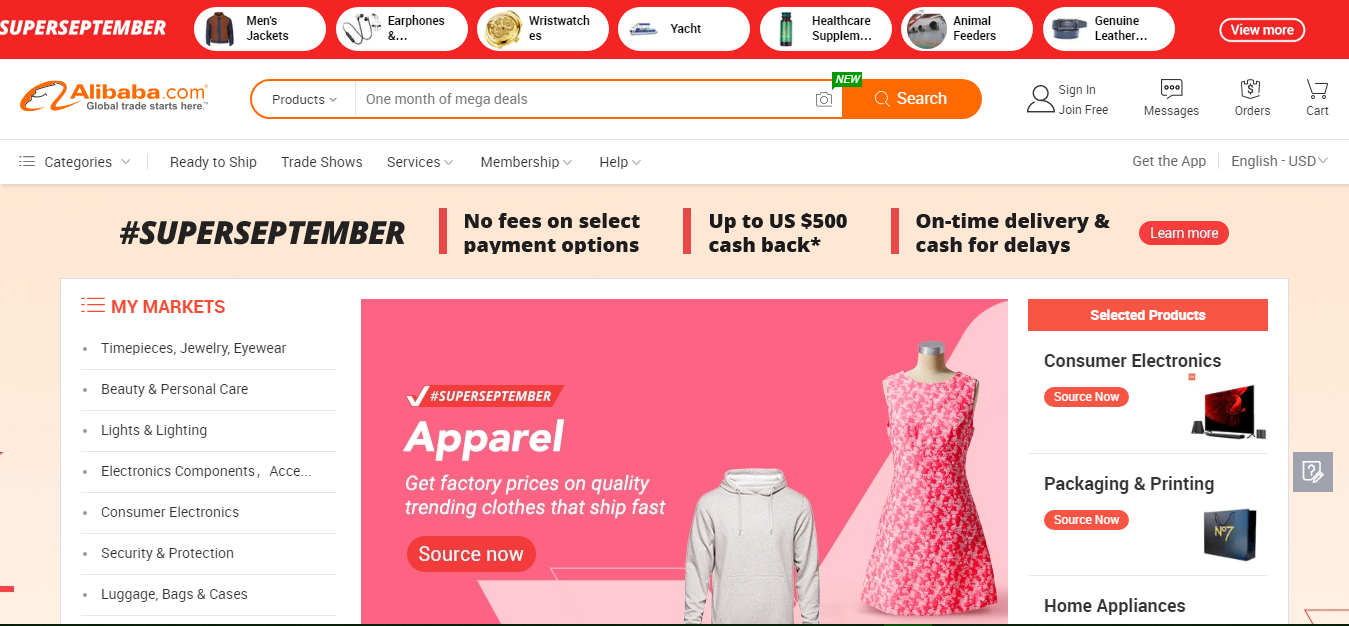 how to find wholesale suppliers