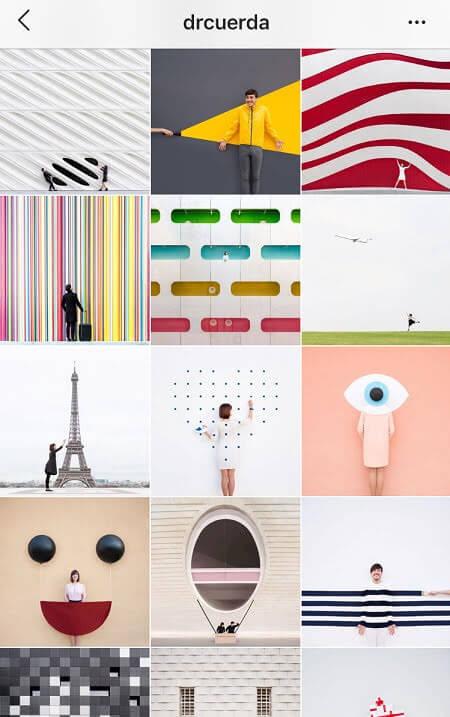 drcuerda - instagram blog