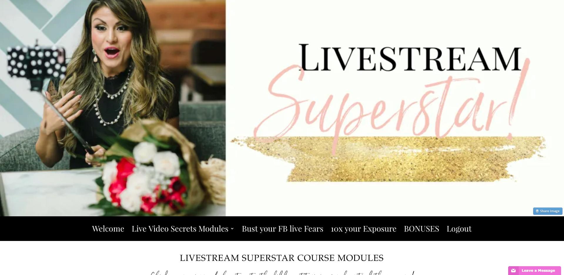 livestream superstar