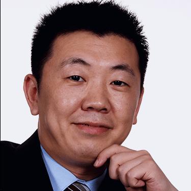 Brian Ma headshot