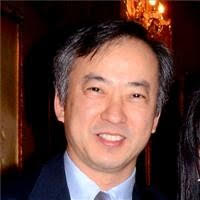 Yungi Chu headshot