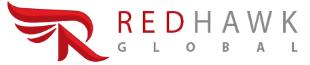 Redhawk Global logo