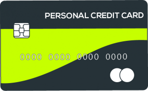 personal creditc cards