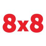 8x8 reviews