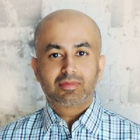 Nishank Khanna, Chief Marketing Officer of Clarify Capital