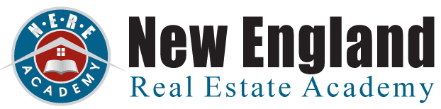 New England real estate academy logo