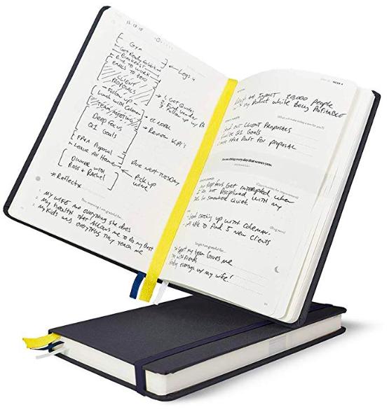 BEST SELF Co. The SELF Journal