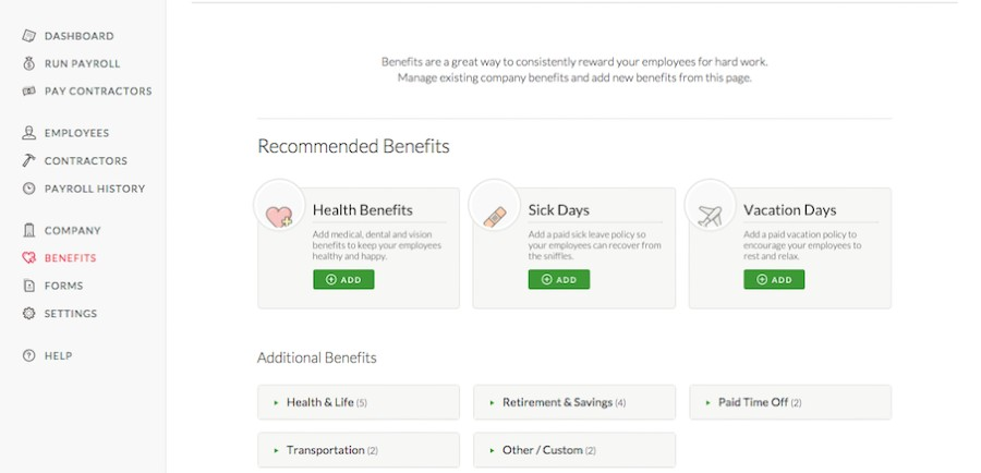 Screenshot_of_Gusto_Recommended_Benefits