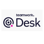 Teamwork Desk reviews
