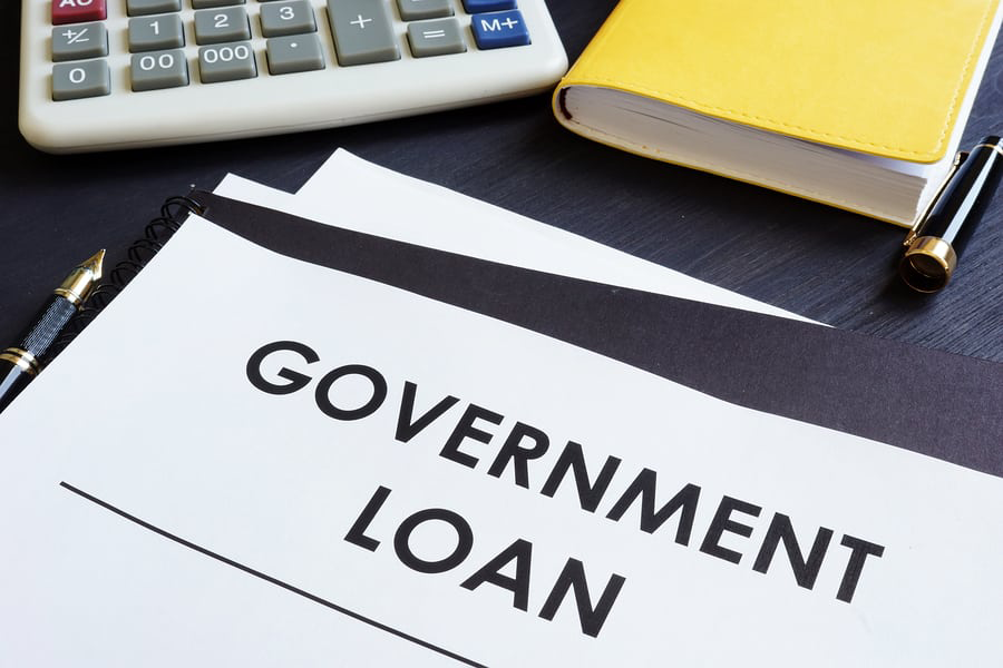 Types of Government Small Business Loans, Requirements ...