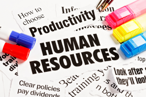 Productivity Human Resources