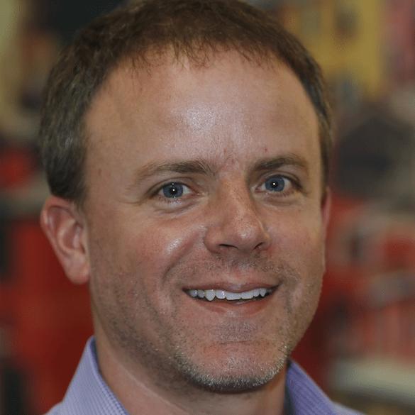 Ben Walker, CEO of Transcription Outsourcing