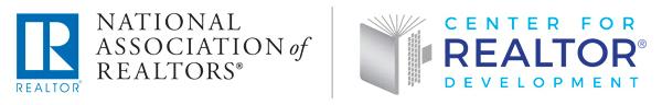 Center for Realtor Development Logo