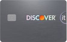 Discover it® Secured secured business credit card