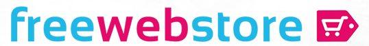 freewebstore logo