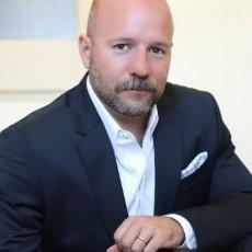 Justin M. Riordan