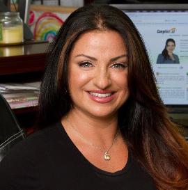 Nellie Akalp, CEO, CorpNet.com