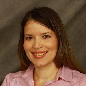 Paola Garcia, Business Advisor with Excelsior Growth Fund