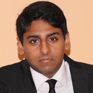 Russab Ali, Founder of SMC Digital Marketing