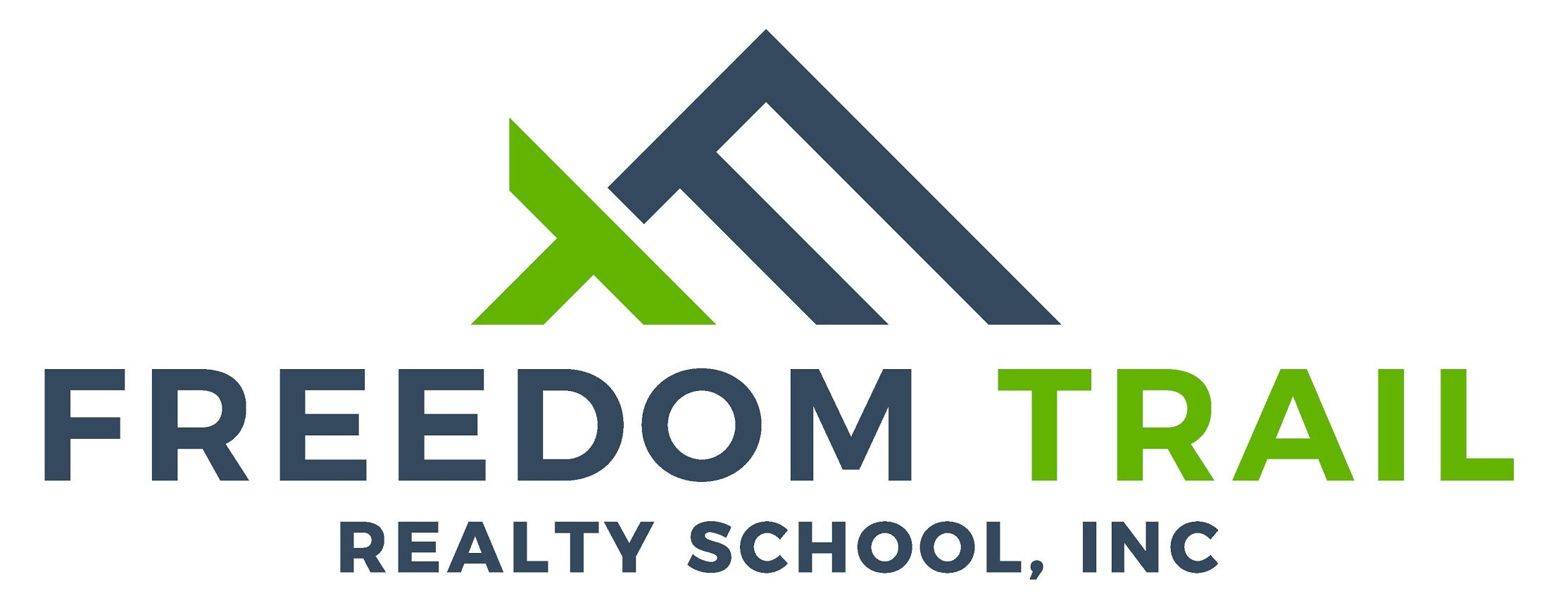 Freedom Trail Realty School logo