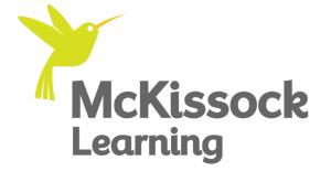 mckissock learning logo