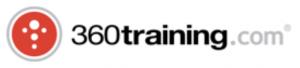 360 training logo