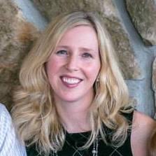 Jessica Rhoades, Owner & Designer, Create IT Web Designs
