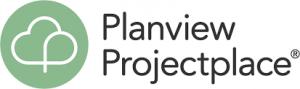 Planview Porjectplace logo