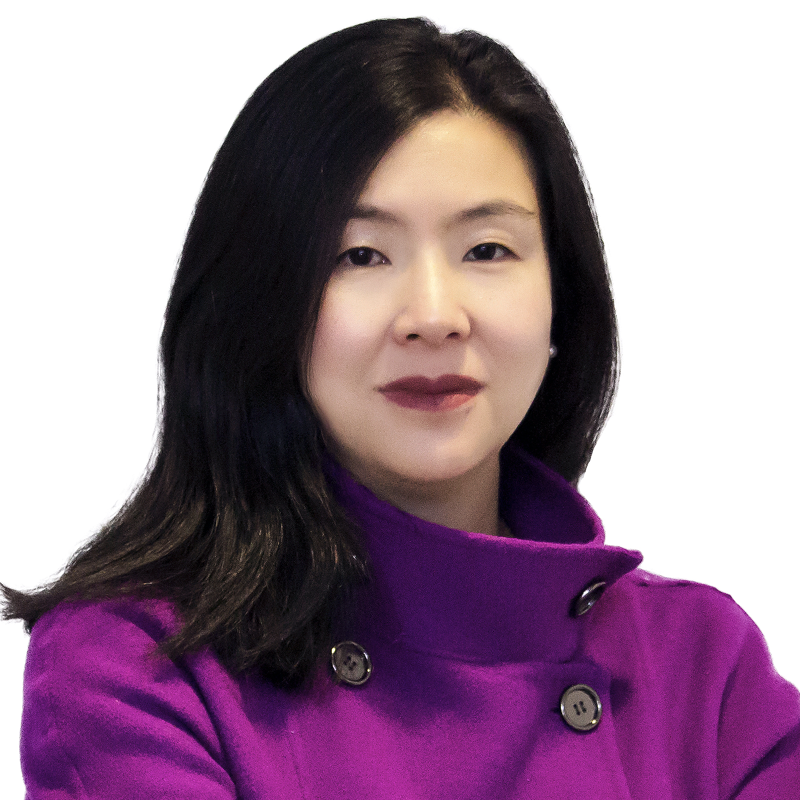 Christine Chang, CEO of 6th Avenue Capital